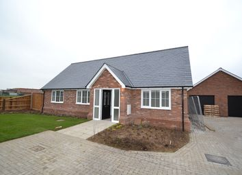 Thumbnail 2 bed bungalow for sale in Wyndham Crescent, Clacton-On-Sea, Essex