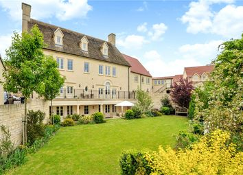Thumbnail 5 bedroom detached house for sale in Fortescue Street, Norton St. Philip, Bath