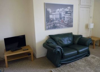 Thumbnail 3 bed flat to rent in Simonside Terrace, Heaton, Newcastle Upon Tyne
