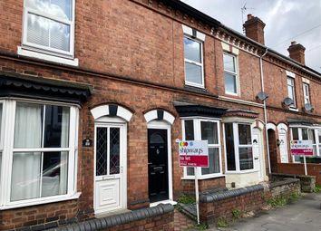 Thumbnail 2 bedroom terraced house to rent in Lea Street, Kidderminster