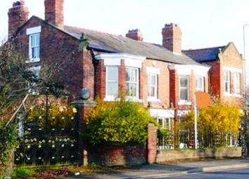 Thumbnail Detached house to rent in Forest Road, Cotebrook, Tarporley