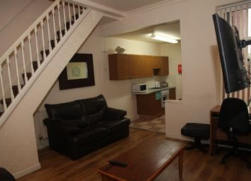 Thumbnail 4 bed terraced house to rent in Picton Road, Liverpool