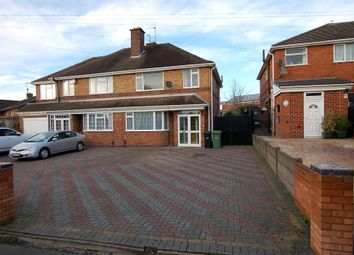 Thumbnail 3 bedroom semi-detached house to rent in Green Lane, Lye
