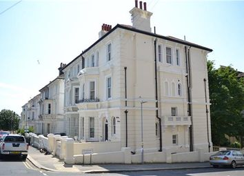 Thumbnail 1 bed flat to rent in 1 Bedroom Flat, Church Road, St Leonards-On-Sea, East Sussex