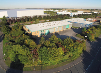 Thumbnail Industrial to let in Manvers, Rotherham