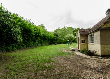 Thumbnail 2 bed detached bungalow for sale in Emms Lane, Brooks Green, Horsham