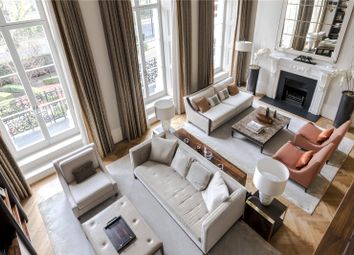 Thumbnail 3 bed flat for sale in The Lancasters, 83 Lancaster Gate