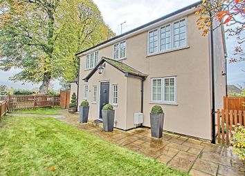Thumbnail 4 bed detached house for sale in Winton Road, Ware
