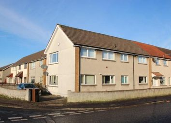 2 bed flat for sale in Brown Walk, Irvine, North Ayrshire KA12