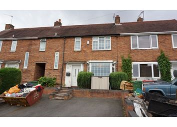 Thumbnail 3 bed terraced house for sale in Rowan Rise, Kingswinford