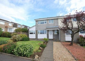 Thumbnail 3 bed property for sale in 36 Dalry Road, Stewarton