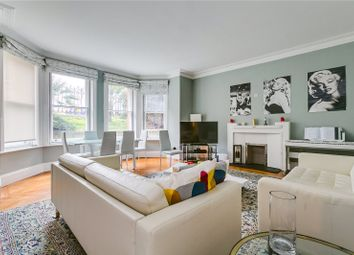 Thumbnail 3 bedroom flat to rent in The Mansions, 252 Old Brompton Road, London