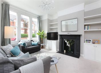 Thumbnail 2 bed flat for sale in Yukon Road, Clapham South, London