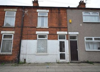 3 bed terraced house for sale in Rutland Street, Grimsby, Grimsby DN32