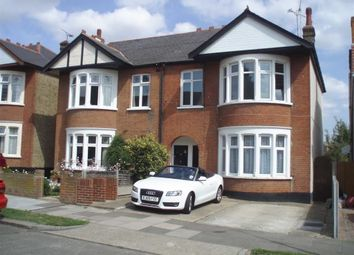 Thumbnail 1 bedroom flat to rent in Brunswick Road, Southend On Sea, Essex