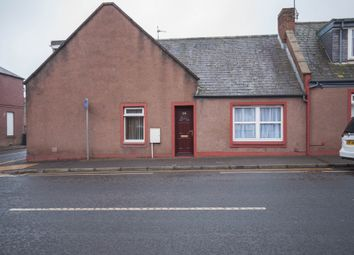 Thumbnail 1 bed flat to rent in Cairnie Street, Arbroath, Angus