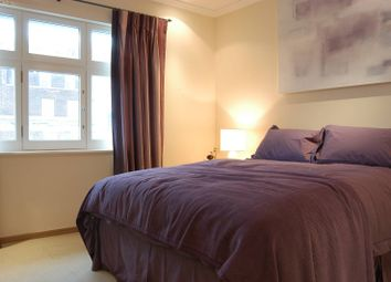 Thumbnail 1 bed flat to rent in North Row, Mayfair