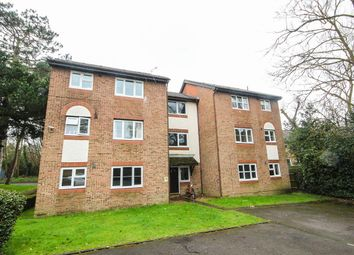 Nutfield Court, Southampton SO16. Studio for sale