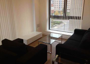 Thumbnail 2 bed flat for sale in Agnes George Walk, London