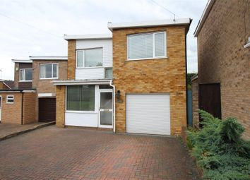 Thumbnail 3 bed detached house to rent in Appleshaw Close, Gravesend