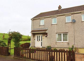 Thumbnail 3 bed semi-detached house for sale in 24 Mount Terrace, Lochans