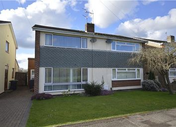 Thumbnail 3 bed semi-detached house for sale in Roundways, Coalpit Heath, Bristol