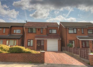 Thumbnail 3 bed detached house for sale in Captain Fold Road, Little Hulton, Manchester