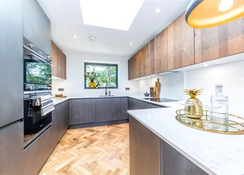 Thumbnail 2 bed flat for sale in Queens Wood Penthouse, 355 Archway Road, Highgate, London