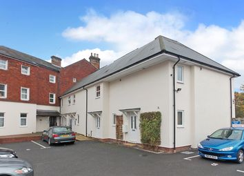 Thumbnail 1 bed flat for sale in Victoria Road, Aldershot, Hampshire