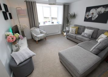 Thumbnail 2 bed flat for sale in Hollins Road, Walsden, Todmorden