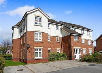 Thumbnail 2 bed flat for sale in Magnolia Drive, Walsall