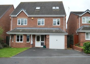 Thumbnail 1 bedroom property to rent in Galingale View, Newcastle-Under-Lyme