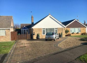 Thumbnail 3 bed bungalow for sale in Church Way, Pagham, West Sussex