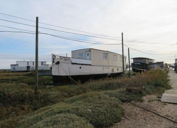 Thumbnail 5 bed property for sale in Coast Road, West Mersea, Colchester