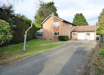 Thumbnail 4 bed detached house for sale in Painswick Road, Abbeydale, Gloucester