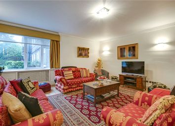 Thumbnail 3 bed flat for sale in Avenue Close, Avenue Road, London
