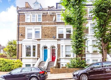 Thumbnail 1 bedroom flat for sale in 30B Montpelier Grove, London