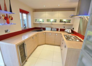 Thumbnail 3 bedroom detached house for sale in Greenmead Close, Cottam, Preston, Lancashire