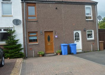 Thumbnail 2 bed terraced house for sale in Maxwood Place, Irvine