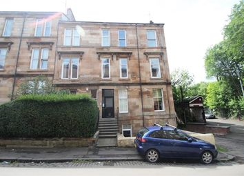 Thumbnail 2 bed flat to rent in Turnberry Road, Glasgow