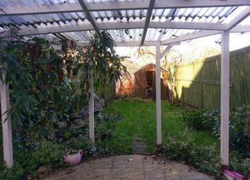 Thumbnail 1 bed flat to rent in Mora Road, London