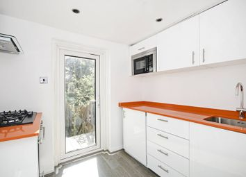 Thumbnail 1 bed flat for sale in Kilburn Park Road, Kilburn