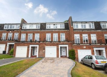 Azalea Walk, Pinner, Middlesex HA5. 4 bed terraced house