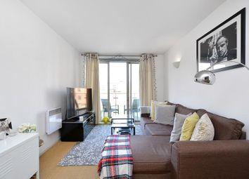 Thumbnail 1 bedroom flat for sale in Narrow Street, London