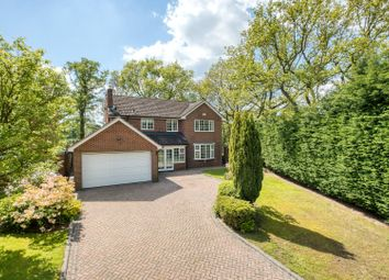 Thumbnail 4 bed detached house to rent in Arden Leys, Tanworth-In-Arden, Solihull, West Midlands