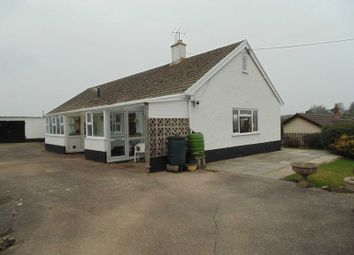 Thumbnail 3 bed detached house for sale in Inwardleigh, Okehampton