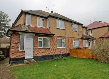Thumbnail 2 bedroom maisonette for sale in Alandale Drive, Pinner