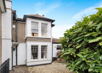 Thumbnail 3 bedroom detached house for sale in Codrington Road, Bishopston, Bristol