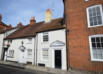 Thumbnail 2 bed property to rent in South Pallant, Chichester