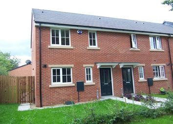 Thumbnail 3 bed semi-detached house to rent in Ayden Grove, Durham